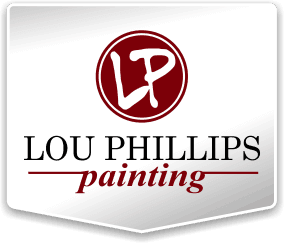 Lou Phillips Painting